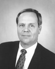 Picture of J. Howard King, CCIM